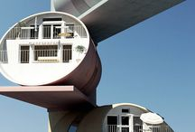 Interesting Architecture / We pin different images of architecture that strikes our interest