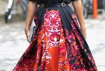 Stunning skirt