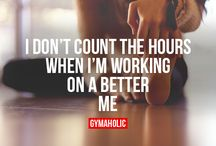 gymaholic quotes