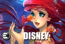 Delightfully Disney / by Entertainment Earth
