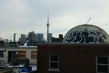 My City / A look around Toronto