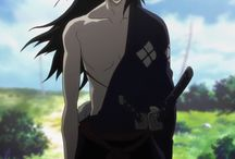 Anime Sexyness