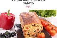 stuzzicheria salata