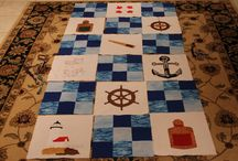 Quilts / quilts I like or quilts friends have made.