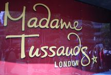 Madame Tussaud's Collection