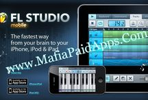 FL Studio Mobile Patched Apk + Data (Full Unlocked) for Android