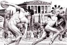 GREECE / THE BEAUTY OF GREECE