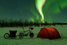 Bike and Trike adventures / Bikes and equipment for adventure