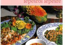 receptkönyvek (lapozható) / főzés, sütés