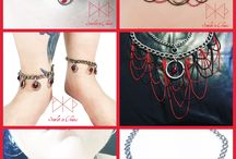 Scarlet in Chains Red Board / Our favourite red Scarlet in Chains Items