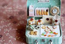 nunu's house calista's stuff