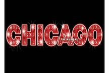 Chicago the Musical at the Atlanta Lyric Theatre / We have 1/2-price tickets to see Chicago at the Atlanta Lyric Theatre Nov. 1-8, 2014. Buy here: http://www.poshdealz.com/Chicago-s/2117.htm or see individual pins for specific show dates. #AtlCheap