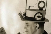 """Vintage Oddities  / Tattooed men and woman Circus acts """"What were they thinking"""" Pictures"""