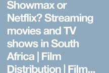 Showmax / Netflix