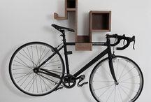 Bikes! Bikes! Bikes!
