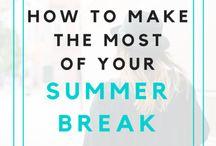 Student summer