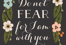 Encouragement / by Teresa Cook