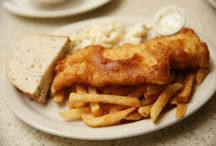 Fish Fry / by The Buffalo News