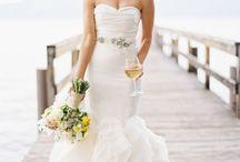 Wedding / by Liz Smithers