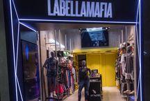 LABELLAMAFIA / Brazilian store