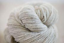 random knit