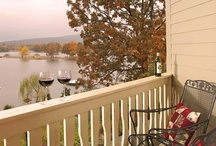Luxury B&B in Hot Springs :: Specials & Packages / Our luxury B&B in Hot Springs offers seasonal specials and year-round packages. They enhance a relaxing vacation at our Inn. Plus, they can be customized to suit your needs! / by Lookout Point Lakeside Inn