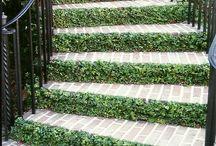 LA - stairs