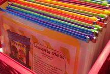 организация хранения игрушек / организация хранения игрушек