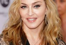 Madonna Celebrity Hairstyles / collection picture of Madonna Celebrity Hairstyles