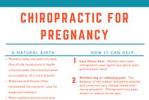 Pregnancy Wellness / A board dedicated to optimal health for mom and baby.  Topics include Chiropractic, midwifery, nutrition, movement and mindset.