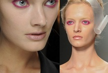 NYFW '13 Beauty Trends!  / by BettyConfidential