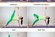 Yogareeksen
