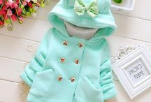 cute kids'outfit