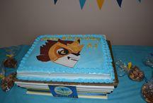 Cake ideas / by Dee Dickson