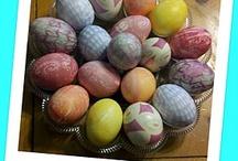 Easter / by Jeanne Pietsch