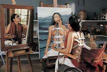 ch: frida kahlo