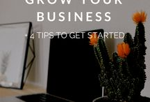 Facebook Tips + Advice / Tips & advice for using Facebook to grow your business | Facebook ads | Facebook marketing | How to grow your business on Facebook