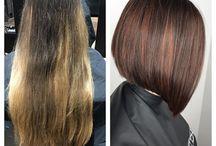 Vlasy Všeličo
