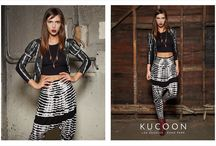 Capture / These pieces are made to turn heads, find these designs on our online store kucoondesigns.com (made in LA)