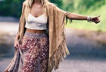 70s fashion hippie
