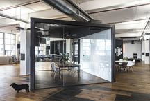 Ficus Constructions - Workspaces