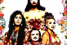 Army Of Lovers / Ride the bullet theme