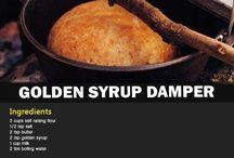 campoven food yummmmmm...