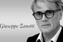Fashion Brands : Giuseppe Zanotti