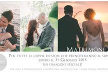 Weddings | Matrimonio / www.tiziananiespolo.com | servizi fotografici di matrimonio | weddings photography | Napoli - Roma - Firenze - Milano