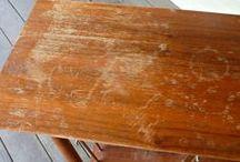 restauracion muebles