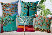 Pilões decorative