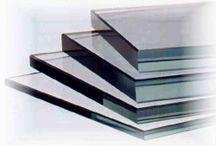 Glass for balustrades