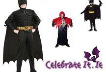 #Halloween Kids Costumes