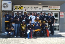 Soccer City 2013 - Pirates vs. Chiefs